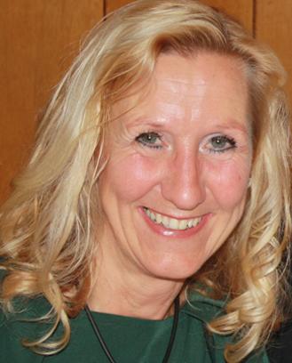 Susanne Maigaard Axelsen