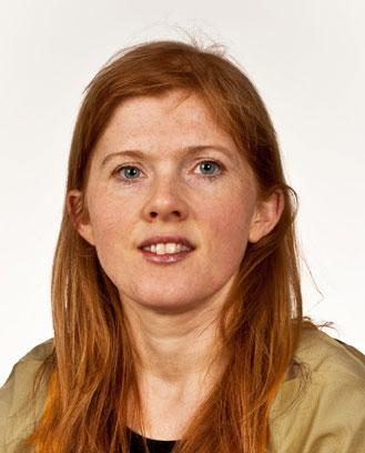 Margethe Foss Hansen