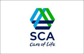 SCA - logo