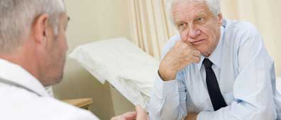smerter i endetarmen hænge en mand