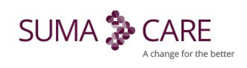 Suma Care logo