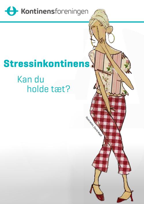 kontinens-stress
