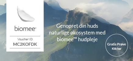 biomee-advert